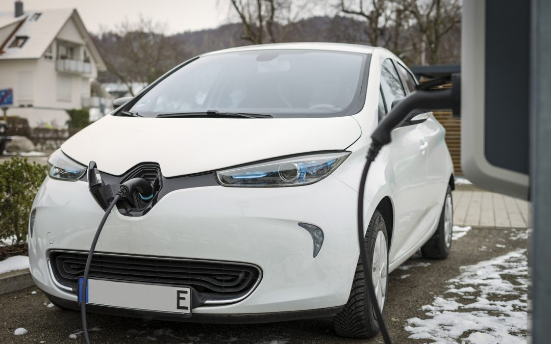 The History of the Electric Car