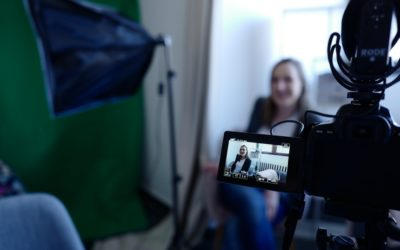 Vlogging: What your business needs to get started